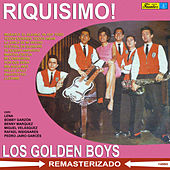 Riquisimo! by The Golden Boys