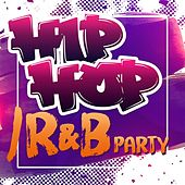 Hip Hop/R&B Party by Various Artists