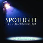 Spotlight - Solo Concertos with Symphonic Band de Musique Militaire Grand Ducale
