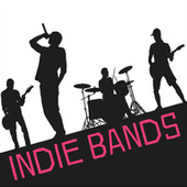 Indie Bands de Various Artists
