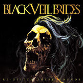 Sweet Blasphemy de Black Veil Brides