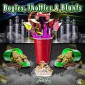 Bogies, Thotties & Blunts by Tonisteelz
