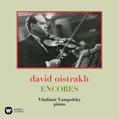 Encores by David Oistrakh
