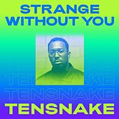 Strange Without You de Tensnake