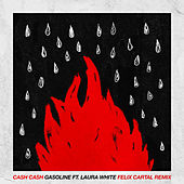 Gasoline (feat. Laura White) (Felix Cartal Remix) van Cash Cash
