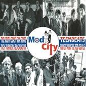 Mod City von Various Artists