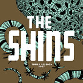 Session (2007) by The Shins