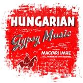 Hungarian Gypsy Music de Magyari Imre