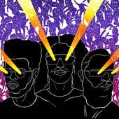Ultraviolet Violent by Bei Ru