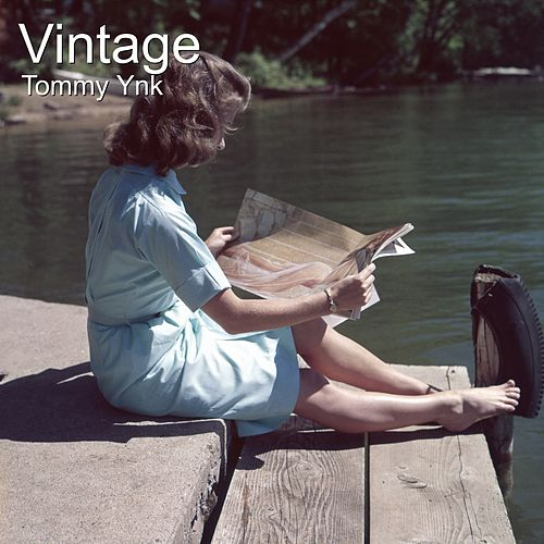 Vintage by Tommy Ynk