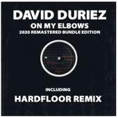 On My Elbows de David Duriez