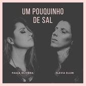 Um Pouquinho de Sal (Cover) by Paula Oliveira