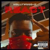 React von Hollywood-K