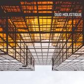 musique pour les explorations spatiales by Duo Holistique