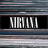 Live at Hollywood Rock Festival, Brazil 1993 (Live FM Broadcast Remastered) de Nirvana