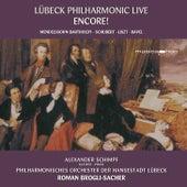 Mendelssohn, Schubert, Liszt & Ravel: Orchestral Works (Live) de Lubeck Philharmonic Orchestra
