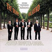 The Trumpet Shall Sound van Pfeiffer-Trompeten-Consort