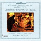 Mozart: Così fan tutte, K. 588 (Live) de Markus Schäfer