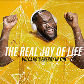 The Real Joy of Life – Volcano's Energy in You de Various Artists