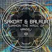 Summon The Magic EP de Sakdat
