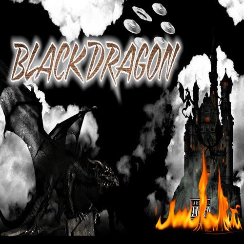 Black Dragon by Armageddon Miyers