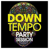 Downtempo Party Session 2020 de Mcendoz, Liza Berry, Mantra, Notre Dame, Ariah, Kharma, St Project, Chill Jay, Lita Brown, Vertical Vibe, Krystal
