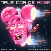Nave Cor de Rosa (CyberKills Remix) von Lucas Boombeat