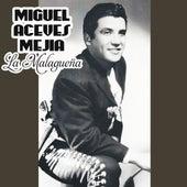 La Malagueña van Miguel Aceves Mejia