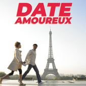Date Amoureux de Various Artists