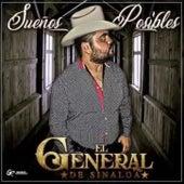 Sueños Posibles by El General De Sinaloa
