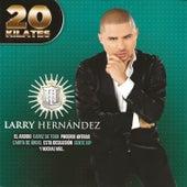 20 Kilates de Larry Hernández