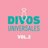Divos Universales Vol. 2 de Various Artists