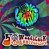 50th Woodstock Anniversary de Love Caravan