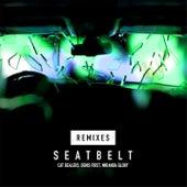 Seatbelt Remixes by Cat Dealers