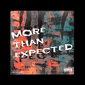More Than Expected de Michael Lewis