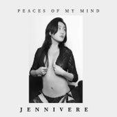 Peaces of My Mind von JenniVere