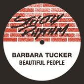 Beautiful People by Barbara Tucker