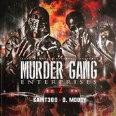 Murder Gang Enterprises 2 by Saint300