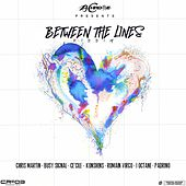 Between the Lines Riddim by Various Artists