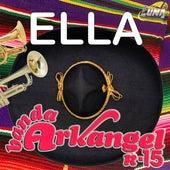 Ella de Banda Arkangel R-15