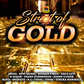 Street of Gold Riddim by Various Artists