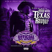 Sleep Walk'n Texas Ranger (Chopped-Up Not Slopped-Up) by Chris Reze