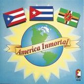 America Inmortal by German Garcia