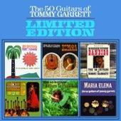 50 Guitars Limited Edition von Tommy Garrett