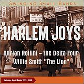 Harlem Joys (Swinging Small Bands 1929 - 1936) by Red McKenzie