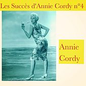Les succès d'Annie cordy n°4 by Annie Cordy