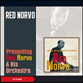 Presenting Red Norvo and His Orchestra de Red Norvo Red Norvo Sextet