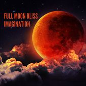 Full Moon Bliss Imagination by Various Artists