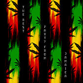The Best Party from Jamaica by Various Artists