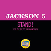 Stand! (Live On The Ed Sullivan Show, December 14, 1969) de The Jackson 5